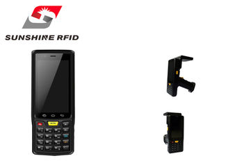 China Einlagerung Leser-Android 4,4 Management Hand-UHF RFID Systems/des GPSs fournisseur