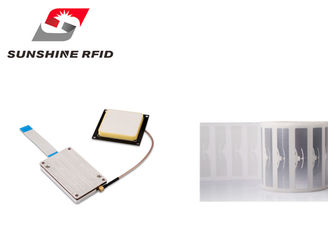 China Leser-kleinere multi Funktion Hochleistung Hand-UHF RFID fournisseur