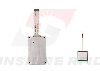 China Langstrecken-RFID Leser-Zugriffskontrolle des Lager-Management-840~960 MHZ fournisseur