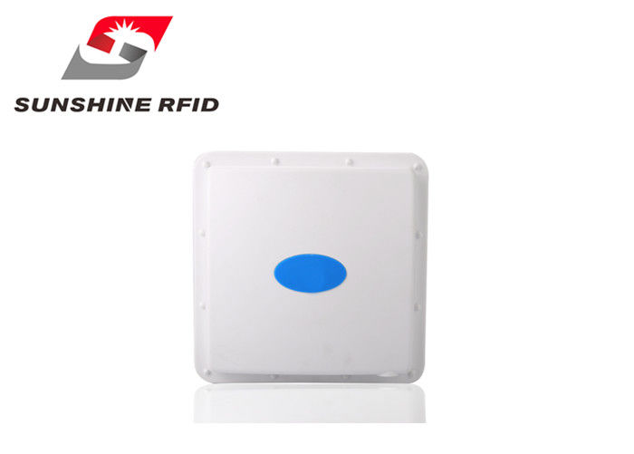 China Richtungs-aktiver RFID Leser der Rfid-Leser-Langstrecken-/2.45GHz für parkendes System usine